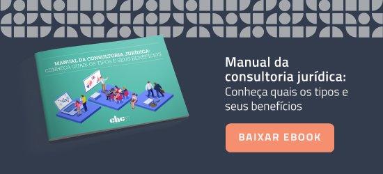 Manual da Consultoria Jurídica