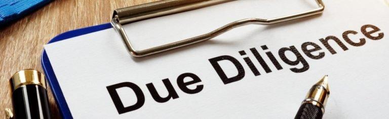 Você já ouviu falar em Due Diligence? Entenda o que é e como ela pode ser aplicada na estratégia do seu negócio.
