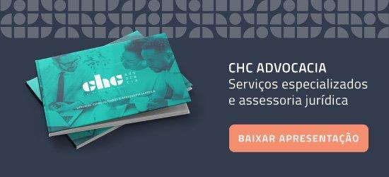 CHC Advocacia | Serviços especializados e assessoria jurídica