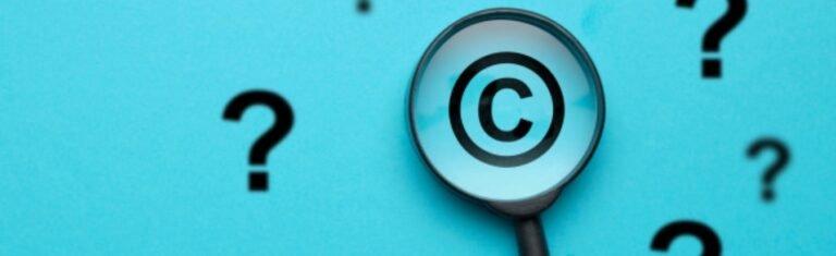 lei de copyright