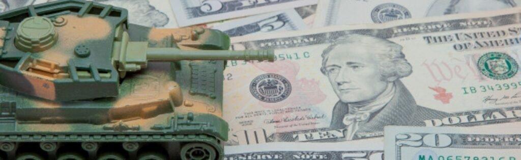 pensão militar