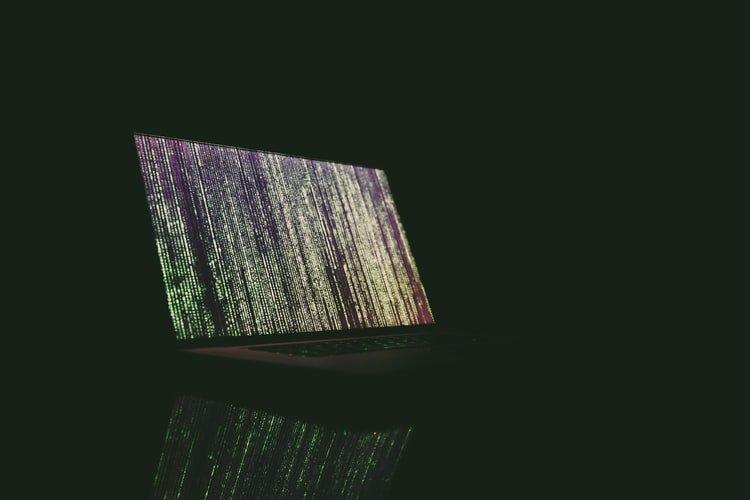 computador com LGPD nas relações trabalhistas