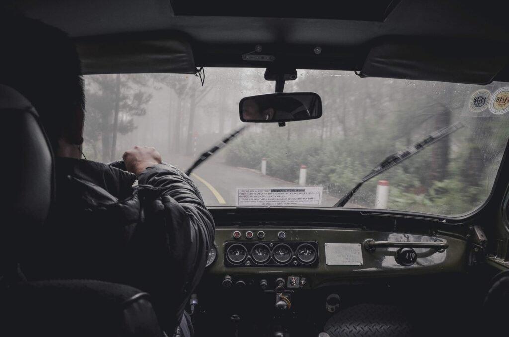 lei do motorista profissional destaque